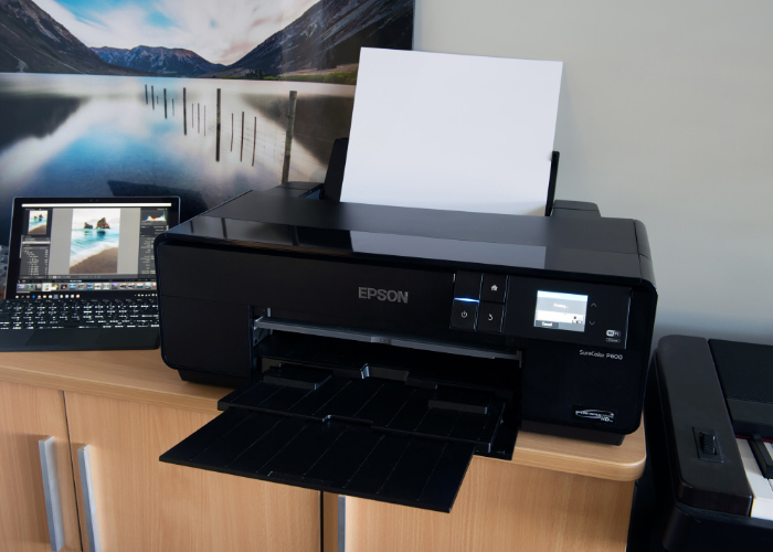 My review of the Epson SureColor SC-P600 - Daniel Murray
